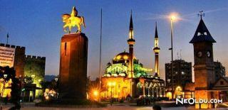 Kayseri' de Gezilip Görülmesi Gereken Yerler