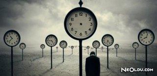 Zaman Kavramı Nedir? İnsan Zamanını Nasıl Geçirmelidir?