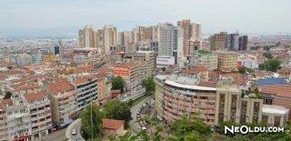 Bursa'da Gezilip Görülmesi Gereken Yerler