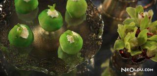 Yeşil Elma Tatlısı Tarifi