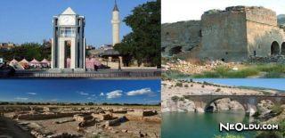 Karaman' da Gezilip Görülmesi Gereken Yerler