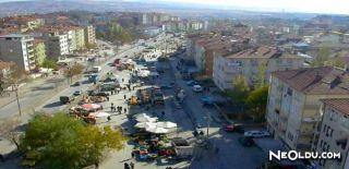 Kırıkkale' nin Meşhur Lezzetleri