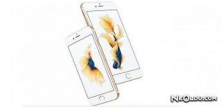 iPhone 6S ve 6S Plus Resmi Olarak Tanıtıldı