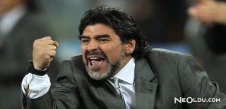 Diego Armando Maradona Kimdir