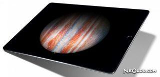 iPad Pro Resmen Tanıtıldı