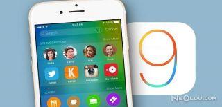 iOS 9 Yüklenebilecek iPhone'lar Açıklandı