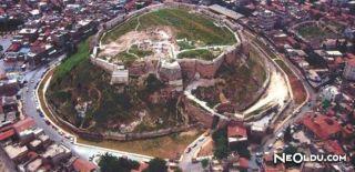 Gaziantep'te Gezilip Görülmesi Gereken Yerler