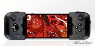 iPhone ve iPad İçin Oyun Kumandası