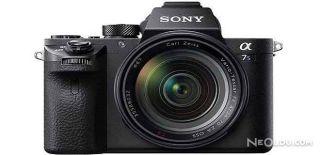 Sony Yeni Fotoğraf Makinesini Duyurdu