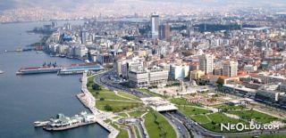 İzmir Hakkında Bilmedikleriniz