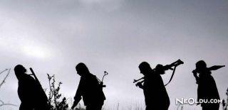 PKK'ya Yönelik İlk Hava Harekatı