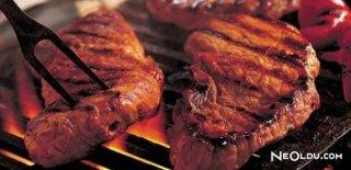 Et Pişirmenin Püf Noktaları Neleredir?