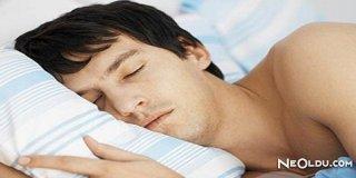 Uyku Nedir ve Neden Gelir?