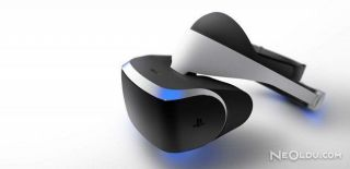 Sony Sanal Gerçeklik Pazarına Giriyor