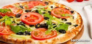 Pizza Bufala Tarifi