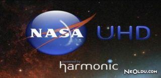 'NASA' ve 'Harmonic' TV Kanalı Kuruyor!