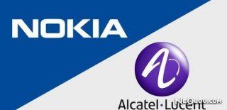 Nokia ve Alcatel-Lucent Güçlerini Birleştirdi