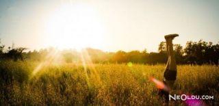 Sabah Güneşi Hangi Hastalığa İyi Geliyor?
