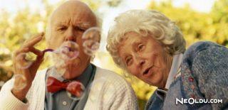 Evli Erkekler Bekarlara Göre Daha Uzun Yaşıyor!