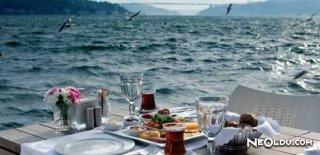 Boğaz'da Kahvaltı İçin En İyi Mekanlar