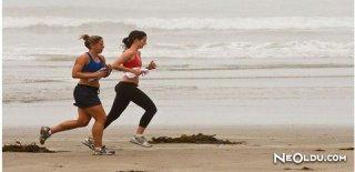 Koşu Sporunda En Çok Yapılan Hatalar