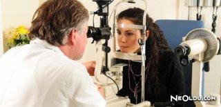 Şeker Hastalarında Göz Hastalığı (Diyabetik Retinopati)