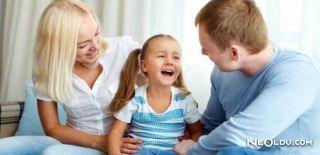 Çocuğunuza Söylemeniz Gereken Sözler