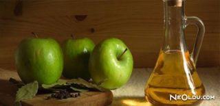 Elma Sirkesi İle Zayıflayabilirsiniz!