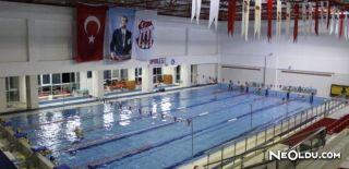 İstanbul'daki Kapalı Yüzme Salonları
