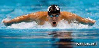 İstanbul'daki 4 Olimpik Yüzme Havuzu