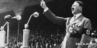 Hitler'in 5 Büyük Hatası