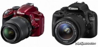Nikon mu Canon mu? Hangi Fotoğraf Makinesi Tercih Edilmeli