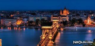 Budapeşte'de Gezilip Görülmesi Gereken Yerler