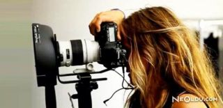 Başarılı Bir  Moda Fotoğrafçısı Nasıl Olunur?
