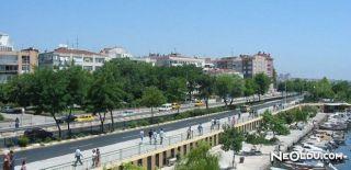 Bakırköy'de Gezilip Görülmesi Gereken Yerler
