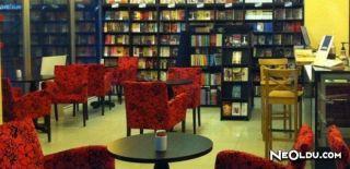 İstanbul'da Gidebileceğiniz Kitap Kafeler