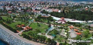 Zeytinburnu'nda Gezilip Görülmesi Gereken Yerler
