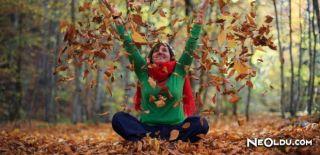Sonbahar Mevsiminde Gidebileceğiniz Tatil Yerleri