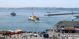 Kadıköy'de Gezilip Görülmesi Gereken Yerler