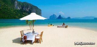 Avrupa'nın En İyi Plajları