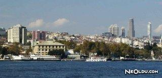 Beşiktaş'ta Gezilip Görülmesi Gereken Yerler