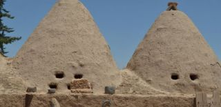 Şanlıurfa: Harran Kültür Evleri
