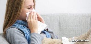 Mevsim Geçişlerinde Görülen Hastalıklar ve Korunma Yöntemleri