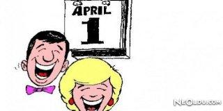 1 Nisan'da Neden Şaka Yapıyoruz?