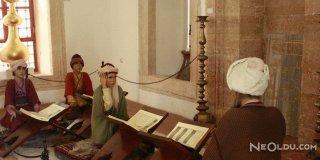 Osmanlı Devleti'nde Enderun Mektebi