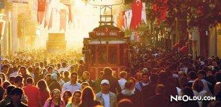 Beyoğlu'nda Gezilip Görülmesi Gereken Yerler