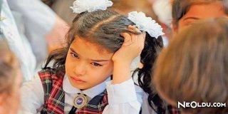 Çocuklarda Okul Stresi