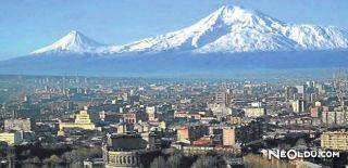 Erivan'da Gezilip Görülmesi Gereken Yerler