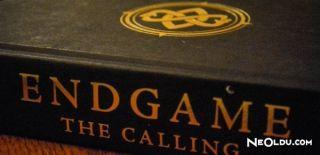 Ödüllü Kitap: Endgame
