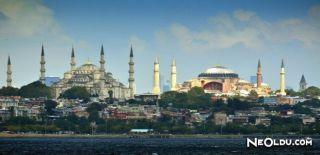 Sultanahmet'te Gezilip Görülmesi Gereken Yerler
